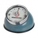 retro timer magnet blue rc, blue