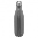 insulating bottle 0,5l gray rc, gray