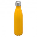 botella isolan 0,5l amarillo rc, amarillo