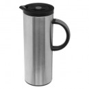 wholesale Thermos jugs: pitcher iso dbl by 1l gray rc, gray