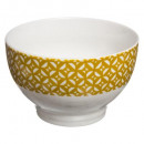 bowl 50cl cocoon scandi, 4- veces surtido , multic