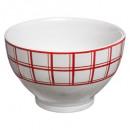 bowl 50cl cui trad, 2- times assorted , multicolor