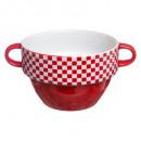 zupa miskowa 50cl cui trad, 2- razy mieszany , mul