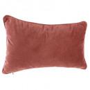 Kussen lilou blush 30x50, medium roze