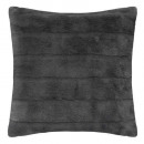 Pillow oven mansion gf 45x45, dark gray