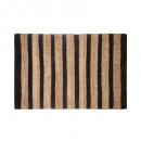 jute carpet motif box 60x90, 4- times assorted , c