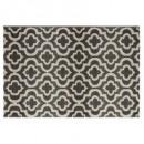 tapis marvin gris 120x170, gris