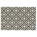 tapis marvin ecru 120x170, beige