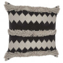 wholesale Cushions & Blankets: Pillow macrame nomad 60x60, multicolored