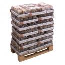 glass jar hermetx8 150ml box, transparent