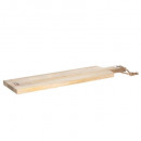 wholesale Kitchen Gadgets: chopping board rectangle + handle gm, without co