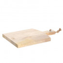 wholesale Household & Kitchen: cutting board rectangle + handle l, without neck