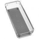 wholesale Business Equipment: organizer ts pet 23x9x4,5cm, dark gray