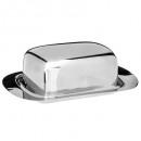 Plato de mantequilla de acero inoxidable 500ml, pl