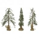 wholesale Figures & Sculptures: accessories crib christmas shrub x3 foot jute