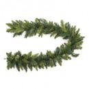 mayorista Casa y decoración: guirnalda verde de 180cm que florece