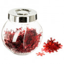 accessories jar confetti brill rg, 5-times assort