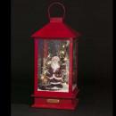 decoration lant led musical snow, 2- times assorte