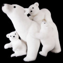plf famille ours 42cm