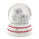 nagyker Hógömbök: díszítő labda szer szortírozott kiszállítás 65mm,