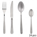 stainless steel 24p flora