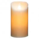 candela a led bianca si rompe 460 g, bianca