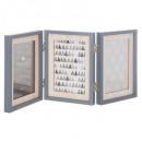 Cornice 3ph scandi 10x15 gr, bianca