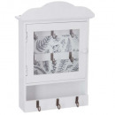 wholesale Small Furniture: key box beautiful mansion 28x18, 3- times assorted