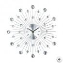 pendulum metal str plate d33, silver