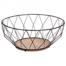 wholesale Kitchen Utensils: black diamond basket 28cm