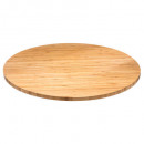 bamboo turntable 50cm