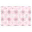 mesa de kalei rosa set 45x30