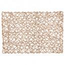 groothandel Tafellinnen: gedekte tafel natuurlijke kameel 45x30