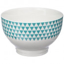 standing bowl grafika 53cl, 4- times assorted