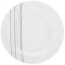 plate plate line 27cm