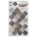 t tiling stickers orient ta x2, taupe