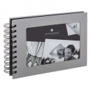 wholesale Gifts & Stationery: Spiral Photo Album 20.5x15, 3- times assorted , si