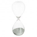 hourglass ball 60min h30cm, 3- times assorted , co