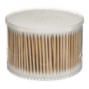 wholesale Toiletries:coton stems x500 bamboo