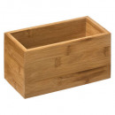 wholesale Office Furniture: bamboo organizer 18x9x9,5 cm