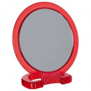 double sided pink pvc mirror, pink