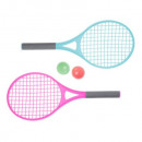 wholesale Sports & Leisure:mini rackets x2 + balls