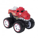 veh friction monster truck, 2- times assorted
