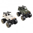 Pack 2 veh 4x4 friction