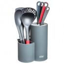 mayorista Conjuntos de cuchillos: utensilex4 + knives4 + supp, multicolor