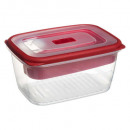 lunch box + couverts box, 3-fois assorti, couleurs