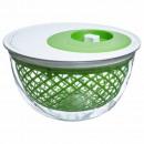 essoreuse meca + saladier 5l box, vert