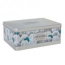 box the / herbal relief 4, multicolored