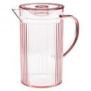 mayorista Regalos y papeleria: jarra stria 1.5 l, 3- veces surtido colores surtid