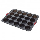 maxi silitop 20 muffinvorm